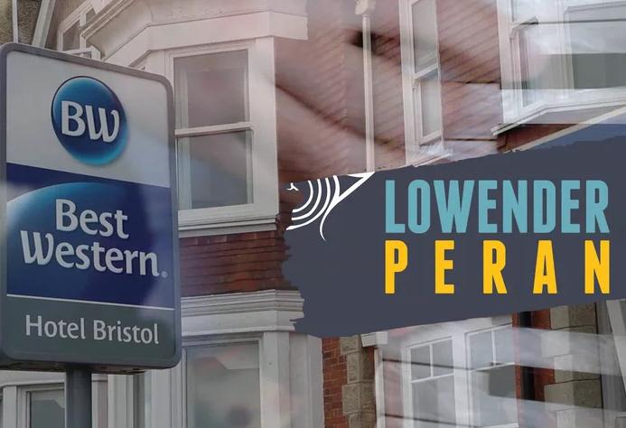 Lowender Peran Promo video