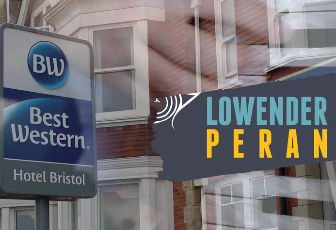 Lowender Peran Promo video